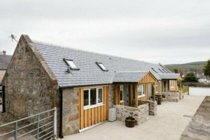 The Milking Sheds Dufftown