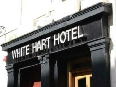 White Hart Hotel Dumfries
