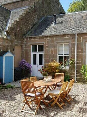 Westwood Cottage Dundee