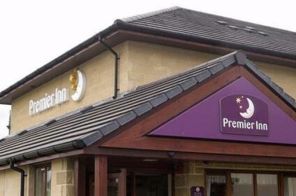 Premier Inn Dunfermline