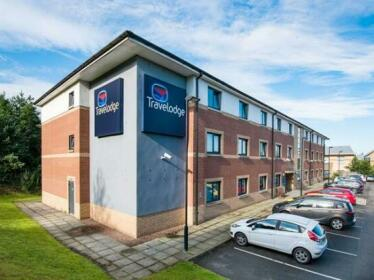 Travelodge Dunfermline