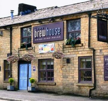 The Brewhouse Bolton Guest House