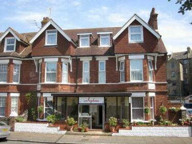 Ivydene Hotel Eastbourne
