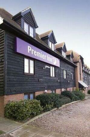 Premier Inn Eastbourne