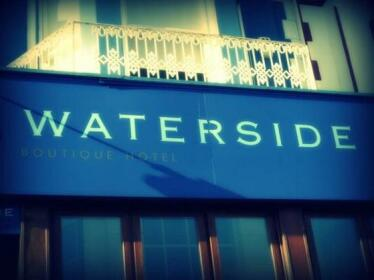 Waterside Boutique Hotel Eastbourne