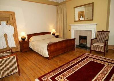 15 Merchiston Gardens Bed & Breakfast Edinburgh