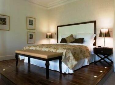 21212 Restaurant With Rooms Edinburgh