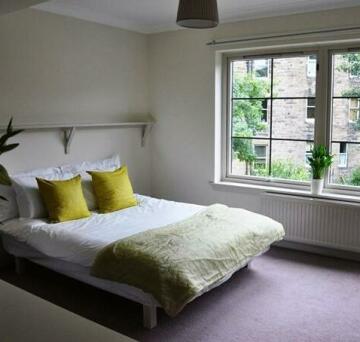 5a Balcarres St Guest House Edinburgh