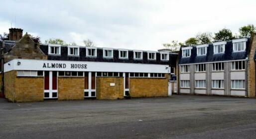 Almond House Lodge