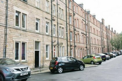Beautiful City Centre Apartment - Holyrood Park