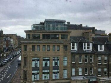 George Street Penthouse