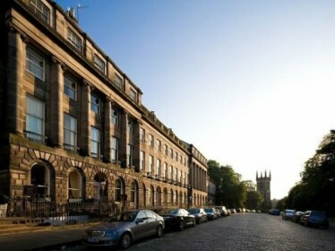 Halcyon House Edinburgh