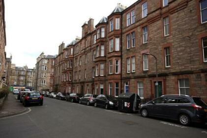 Hamish's Hame Edinburgh