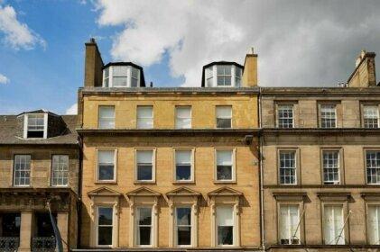Luxury George Street Apartments Edinburgh Suite