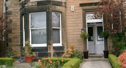 No 45 Edinburgh