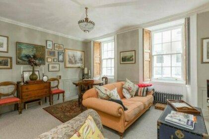 Quirky Antique Apartment