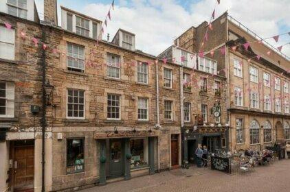 Rose Street Apartment Edinburgh