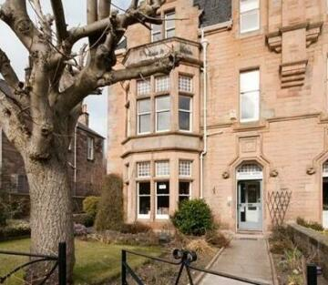 The Glenisla Guest House Edinburgh