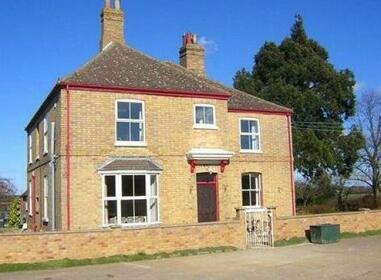 Thorpe Lodge Farm Huntingdon England