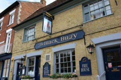 Black Buoy Inn