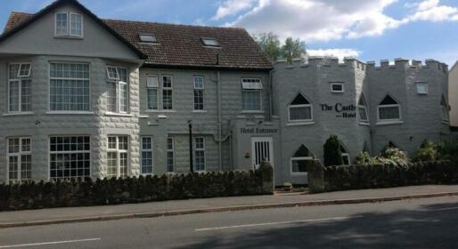 The Castle Hotel Ely