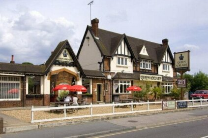 Premier Inn North Epsom