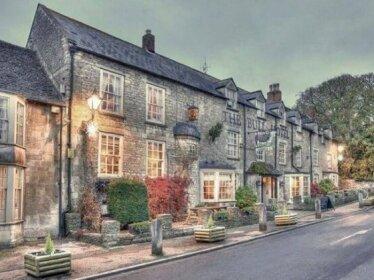 The Bull Hotel Fairford