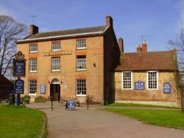 The Bell Inn Frampton-on-Severn