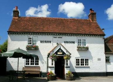The Horse and Groom Funtington