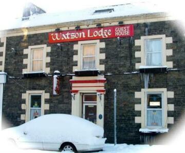 Watson Lodge Guest House
