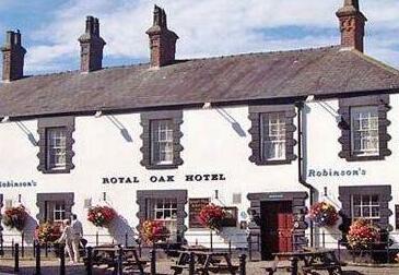 Royal Oak Hotel Garstang