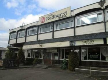 Redhurst Hotel Glasgow
