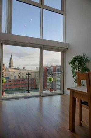 City Centre Apartment Glasgow