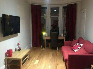 Elegant Apartments Glasgow Southside