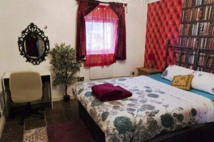Lakasbah Rooms