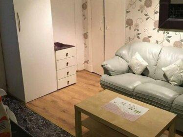 Smart Apartment Glasgow