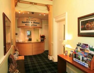 Smiths Hotel Glasgow