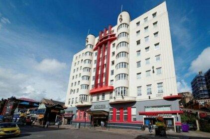 StayCentral Apartments - Sauchiehall St
