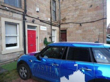 WEST END - 2 bedroom main door flat with parking