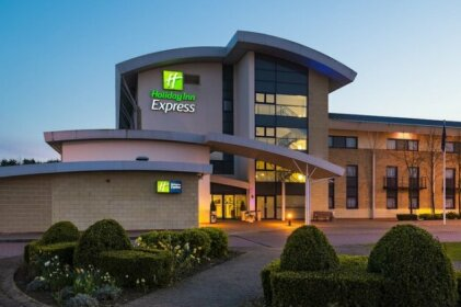 Holiday Inn Express Northampton - South