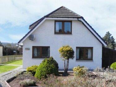 Drummond Cottage Grantown-on-Spey