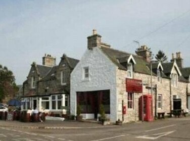 The Haugh Hotel Grantown-on-Spey