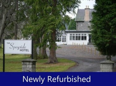 The Speyside Hotel
