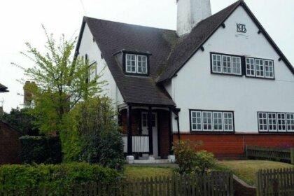 Greysfield Cottage