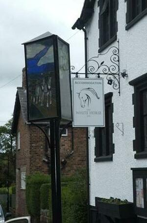 White Horse Inn Great Barrow