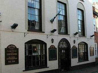 The Globe Hotel Torrington