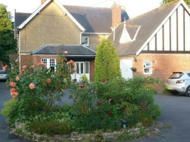 The Garden House B&B Grittleton