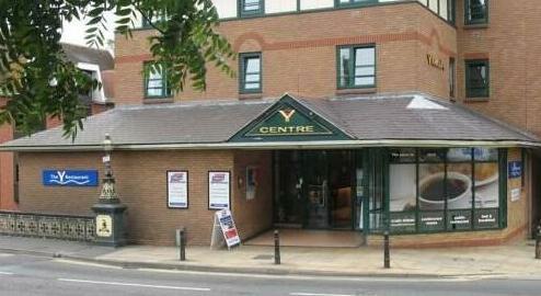 Guildford YMCA Ltd