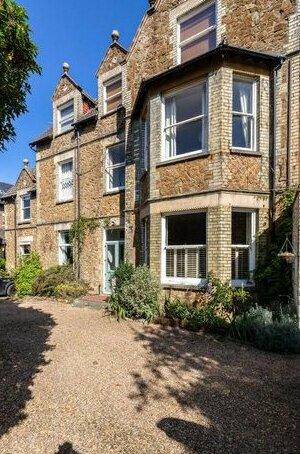 Penthouse Apartment Guildford