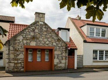 The Cottage Gullane